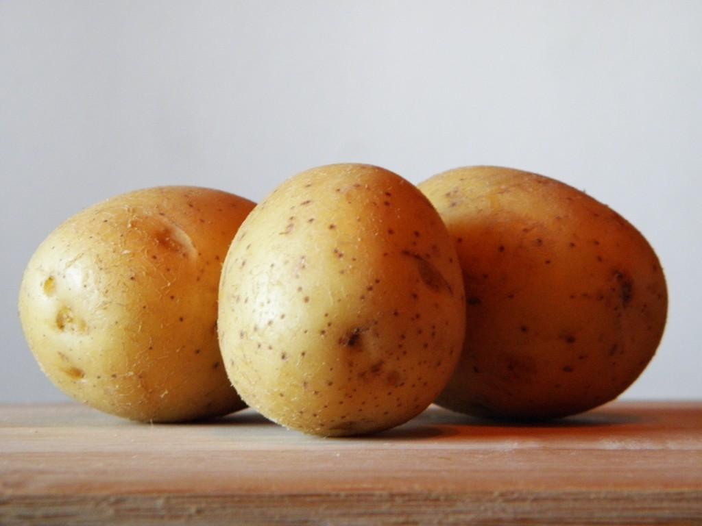 6 Amazing Facts On Potatoes