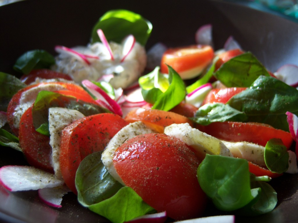 Top 10 Healthy Salad Recipes