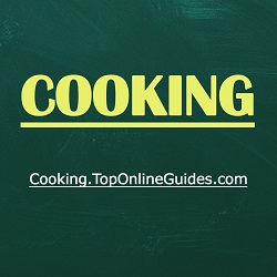Healthy Cooking & Eating Tips