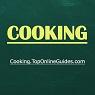 Cooking.TopOnlineGuides.com Logo!