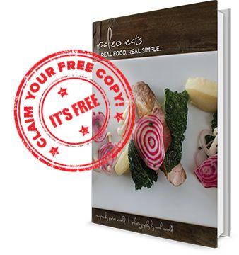 PaleoEats Free Cookbook